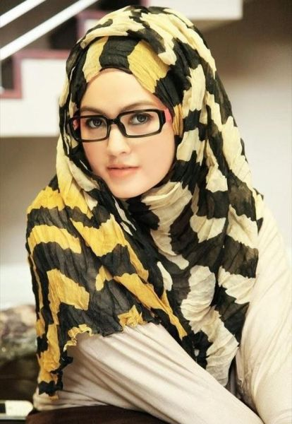 Best Hijab Designs for Girls